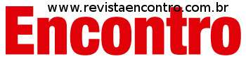 Confira a capa da edição de setembro da Encontro